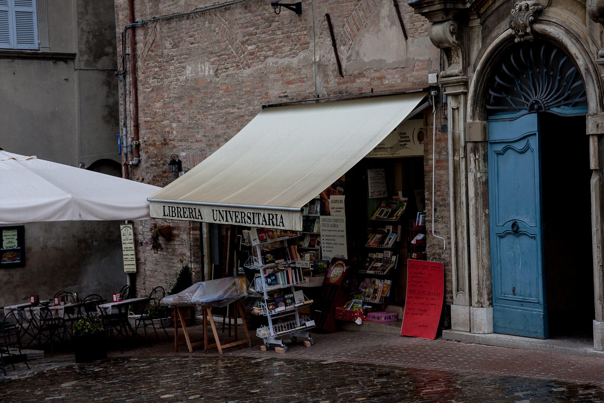Italien Marken 2013