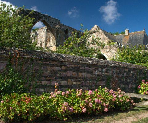 Tingeln durch die Bretagne