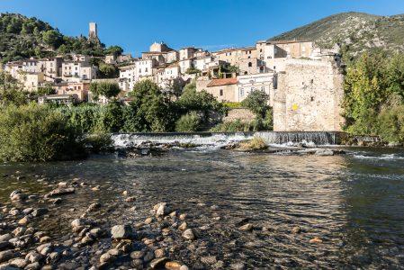 Frankreich Languedoc 2014